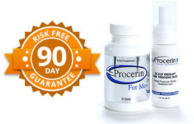 The Procerin Canada Money Back Guarantee