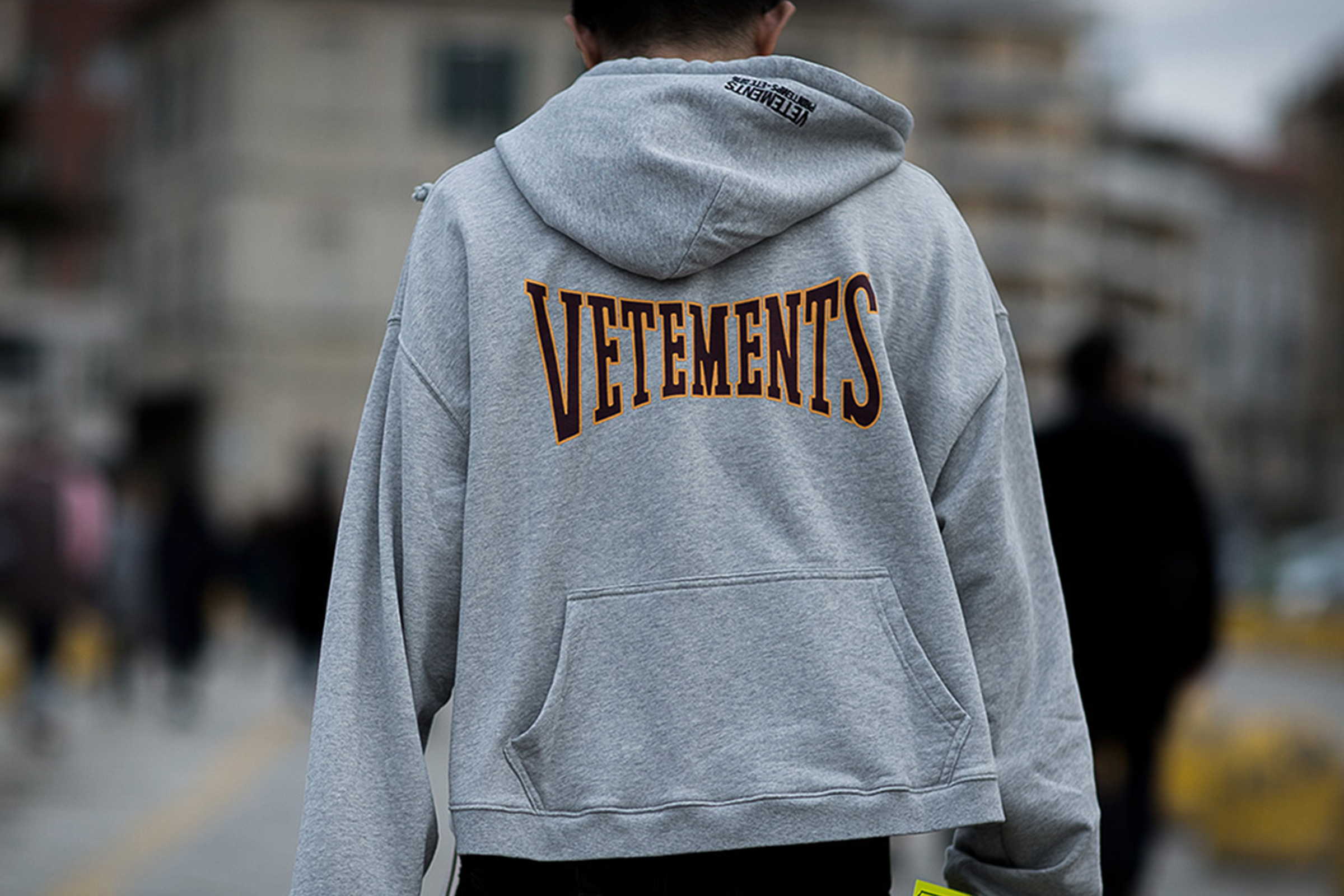 Why Vetements Wouldn T Exist Without Cindy Sherman Walter Van Beirendonck And Bernard Willhelm Grailed