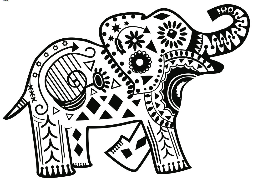 Printable Coloring Pages India
