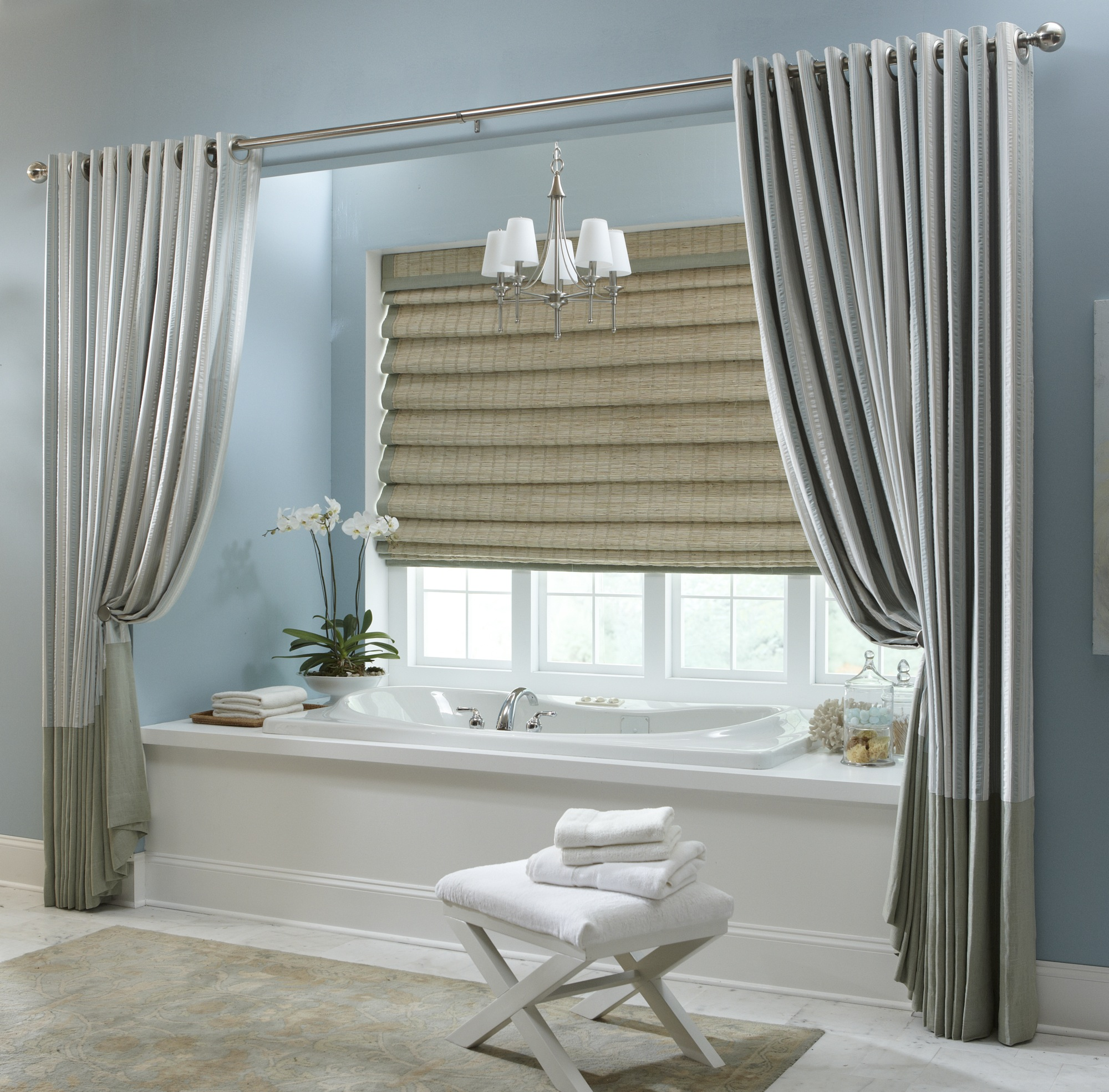 Buy Draperies Custom Drapery Images And Curtain Photos Proctor Drapery