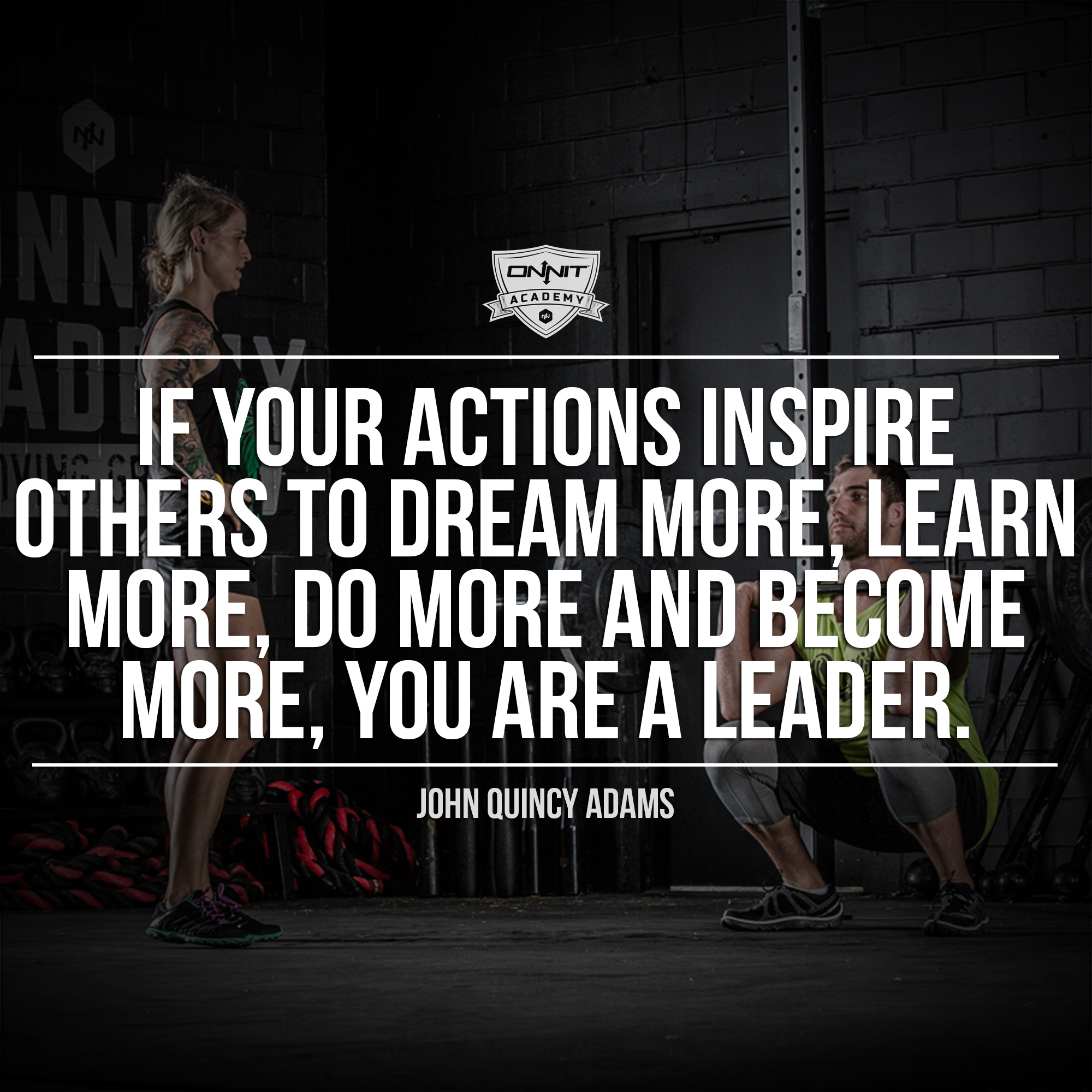 Diet Motivation Quotes Wallpaper Workout Motivation If Your Actions Inspire Others Onnit