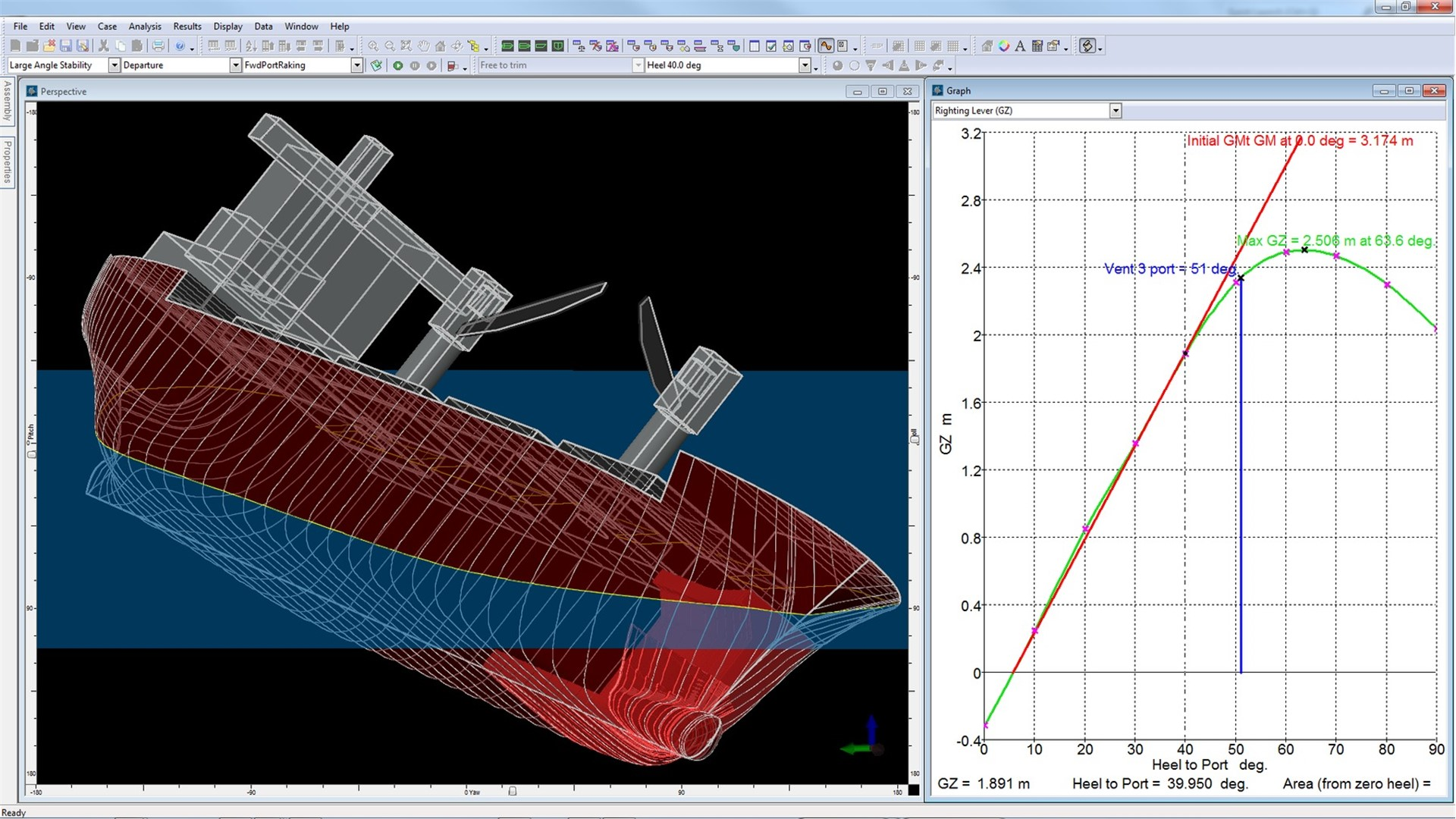 3d Modeling Wallpaper Solidworks Vessel Hull Design Naval Architecture Software Maxsurf
