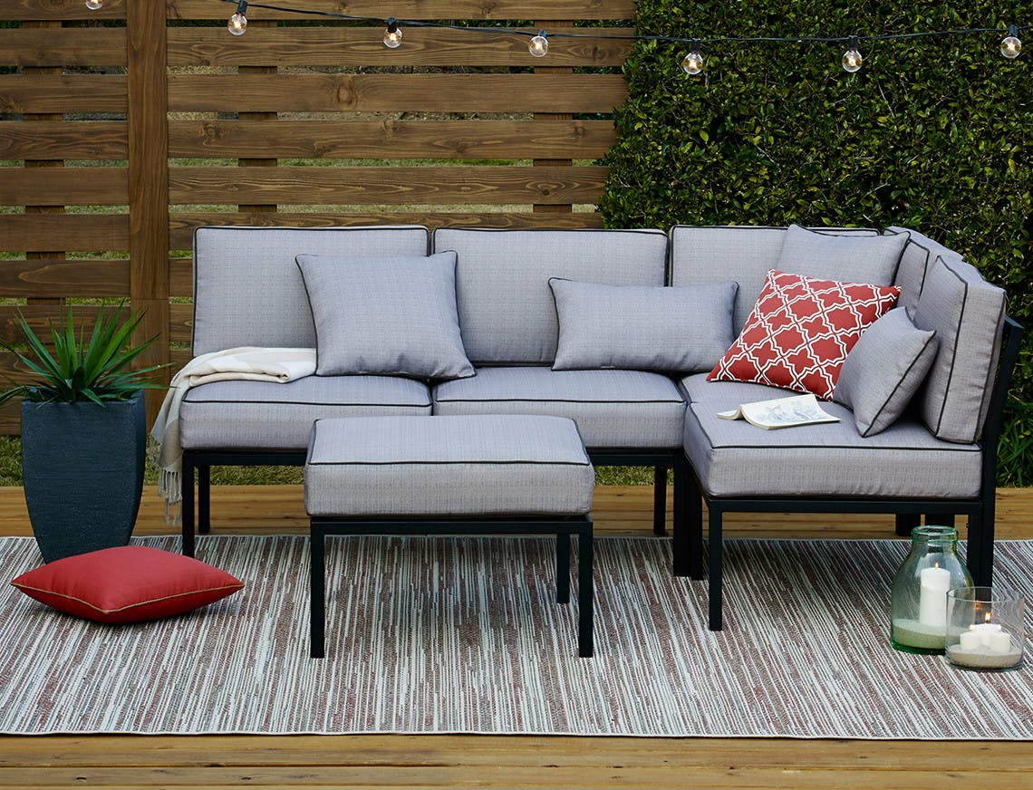 Up To 72 Off Patio Sets At Jcpenney 7 Pc Dining Set Only 360 65 Shipped The Krazy Coupon Lady
