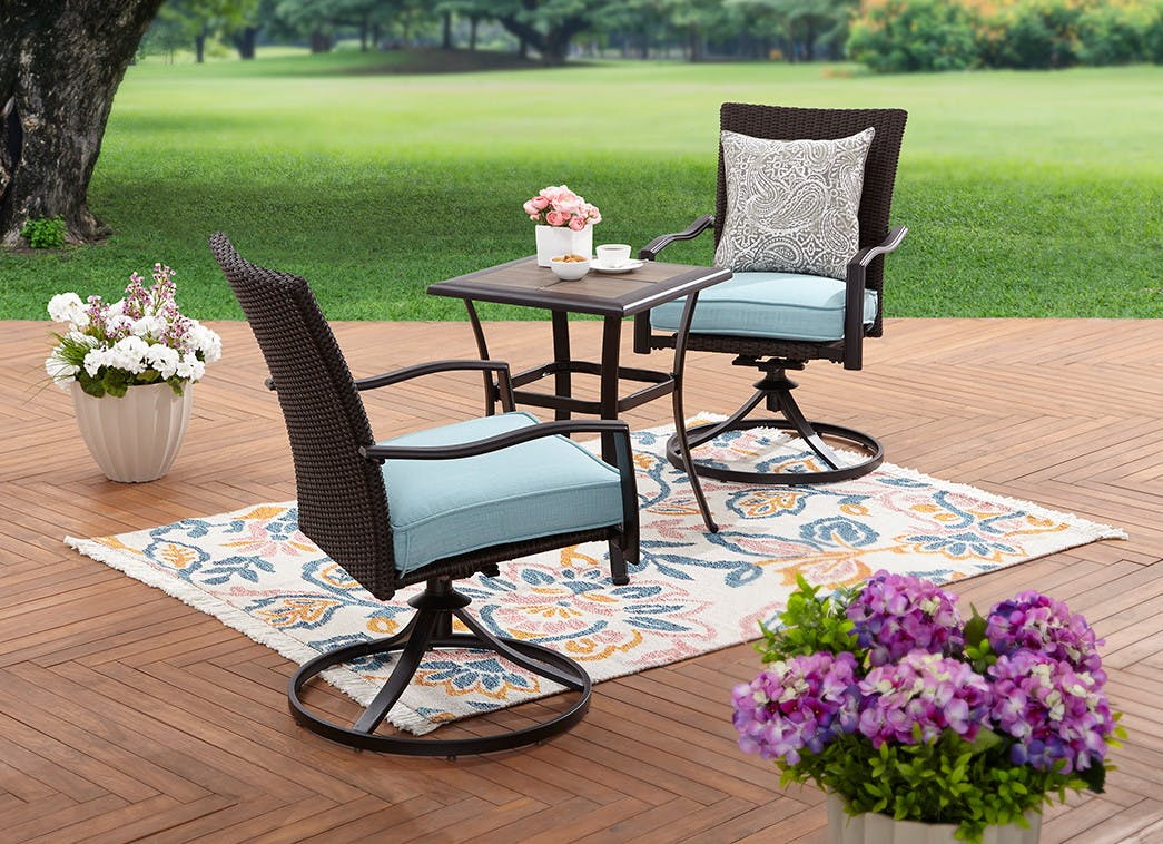 Walmart Com Outdoor Furniture Clearance Patio Sets As Low As 49 The Krazy Coupon Lady - Outdoor Furniture Clearance Free