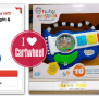 Baby Einstein Light Roll Guitar Only 10 49 At Target