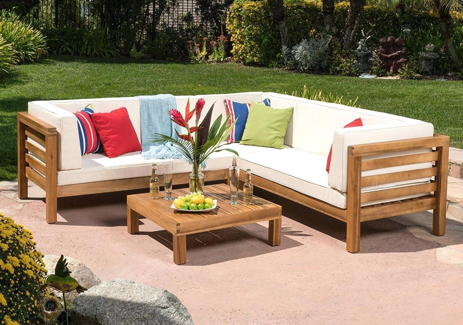 Outdoor Möbel Sale Outdoor Seating Sale Save Over 50 On 4 Piece Sets The Krazy