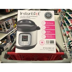 Marvellous Instant Pot Pressure Only At Krazycoupon Lady Instant Pot Pressure Only At Target Presto Pressure Cooker Target Bella Pressure Cooker nice food Target Pressure Cooker