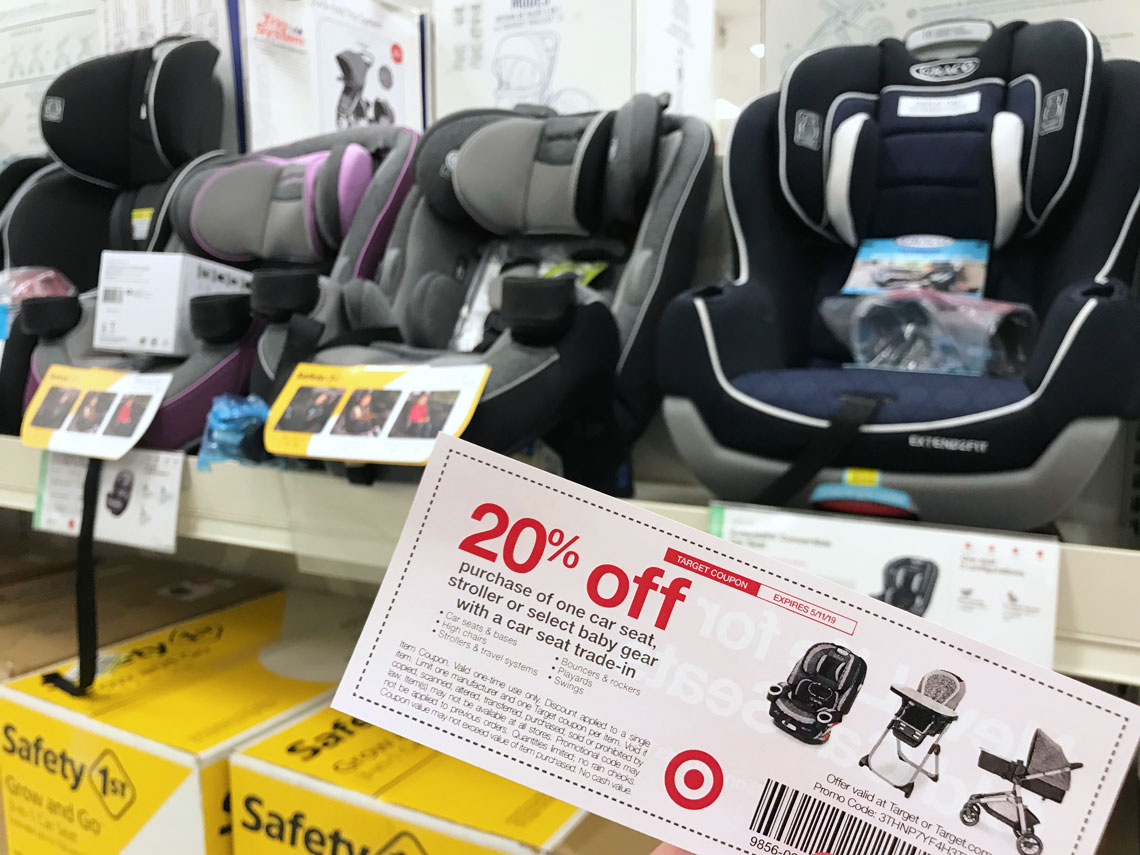 Baby Car Seats At Target Graco Evenflo And Chicco Car Seats As Low As 13 67 At