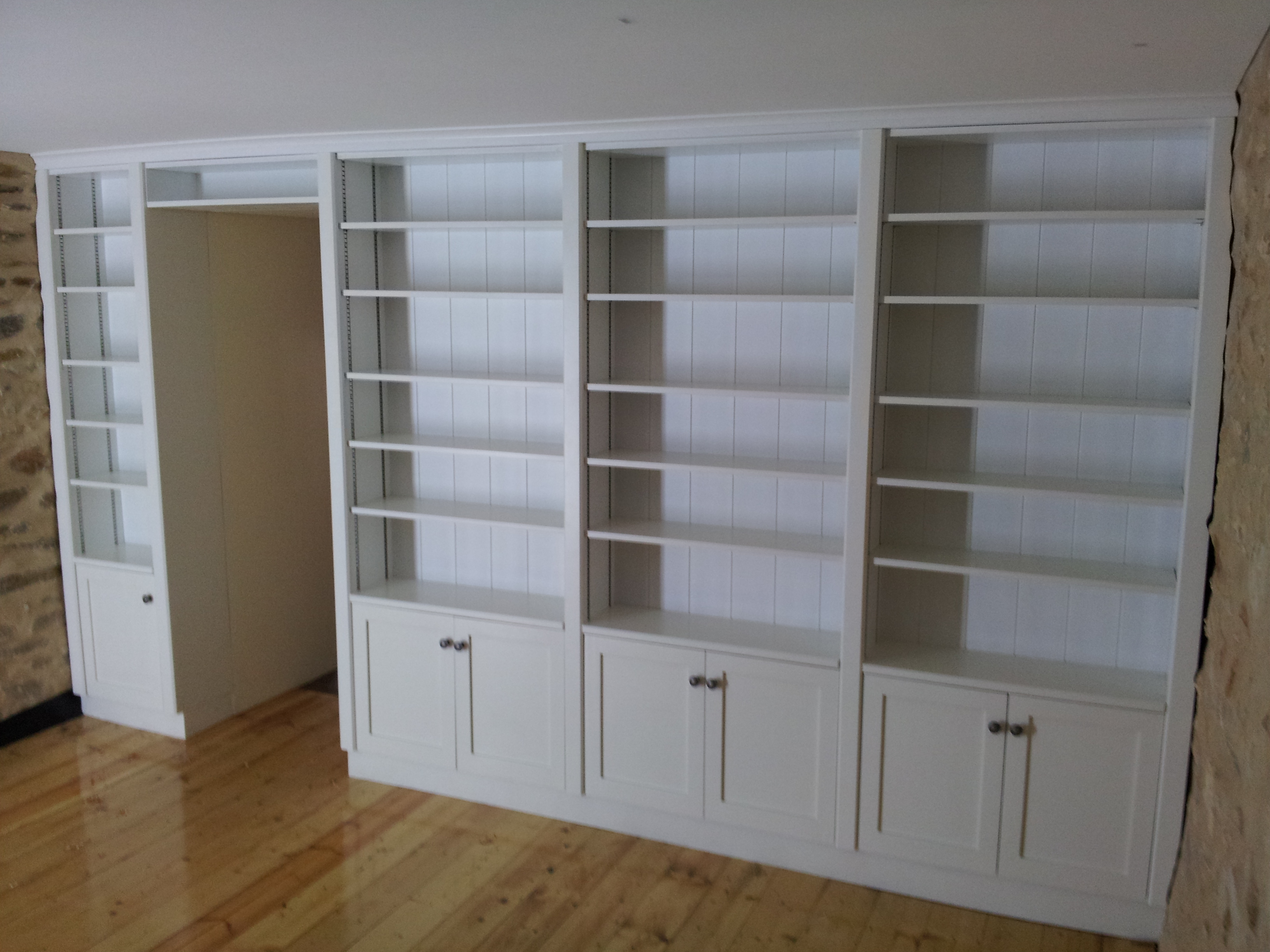 Shelving Adelaide Floor To Ceiling Bookcases Adelaide Heritage Joinery Furniture