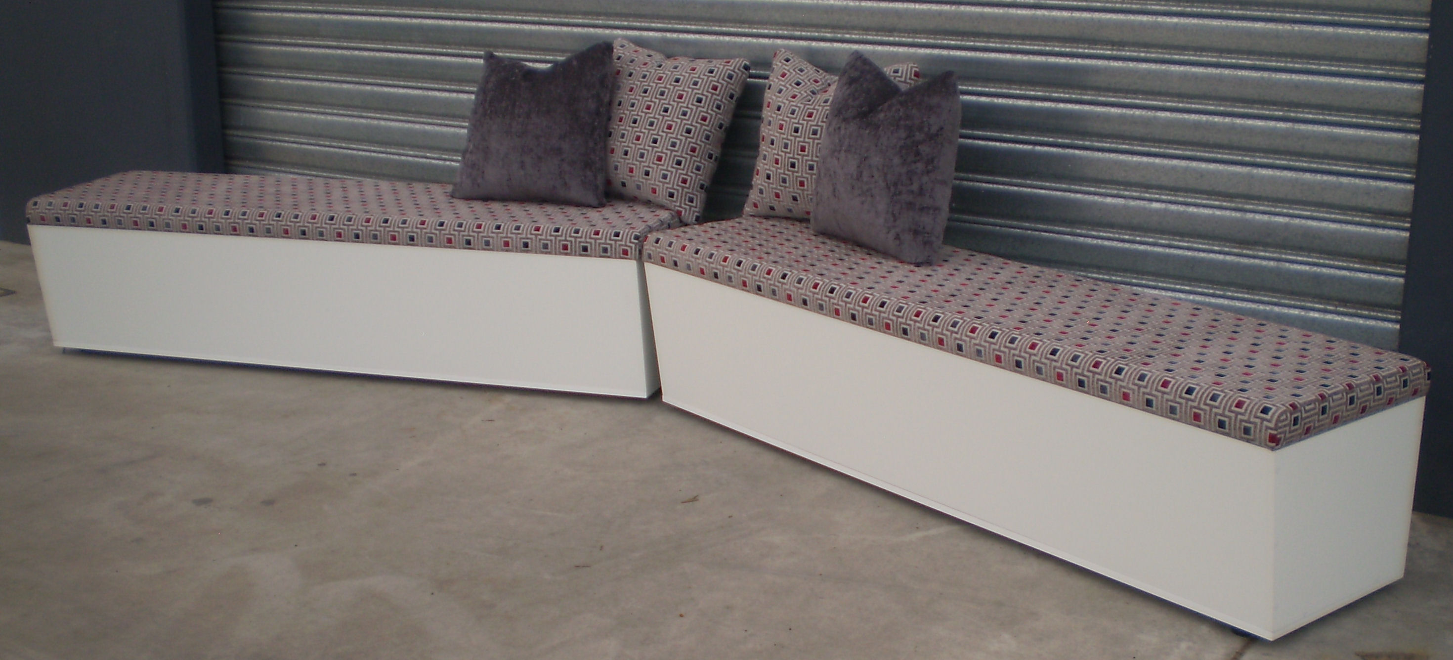 Pakenham Storage Banquette Storage Seating Or Window Seating Available In Melbourne