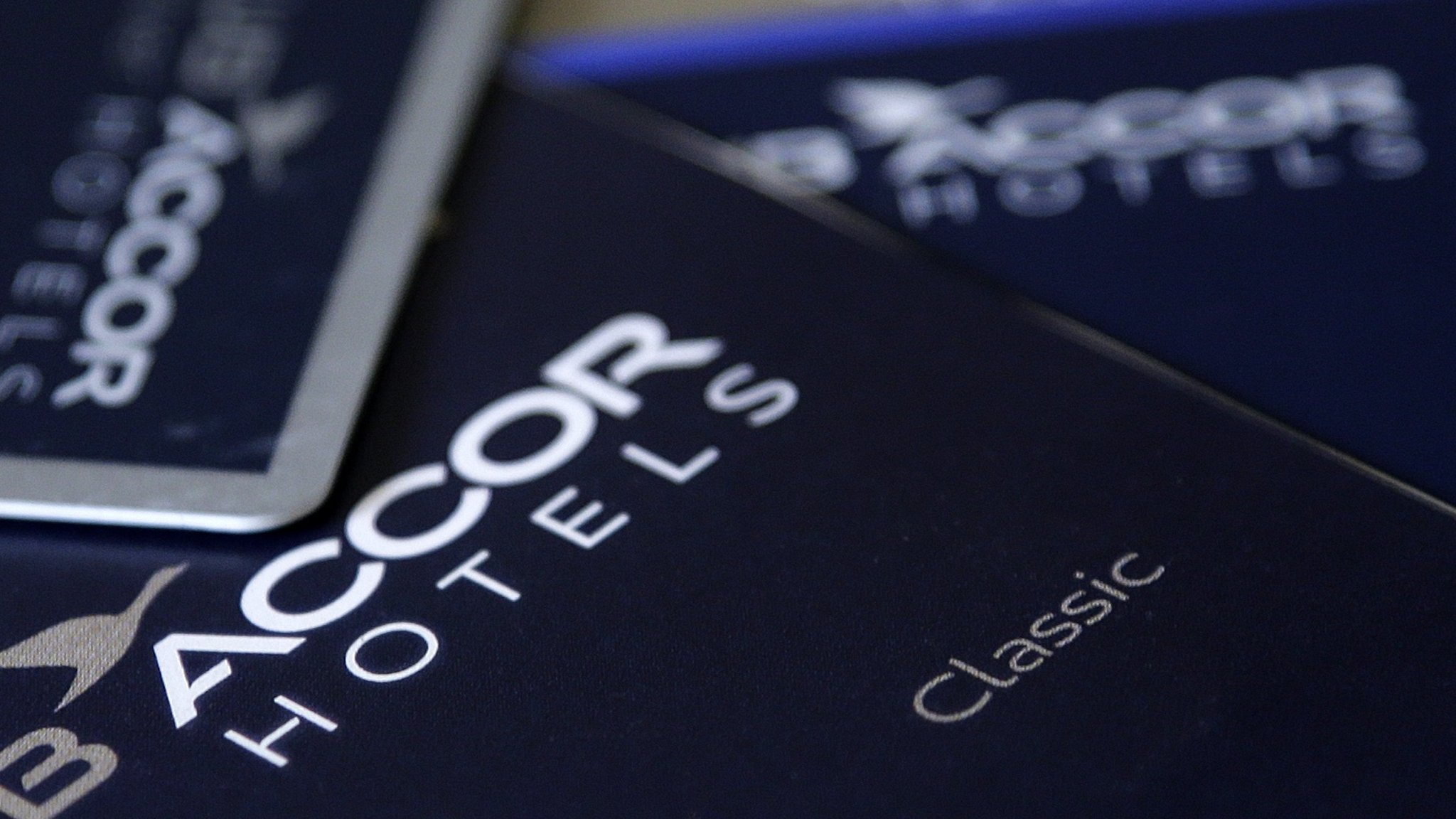 Accor Group Accor Rolls With Impact Of Paris Terror Attacks And Raises Profit