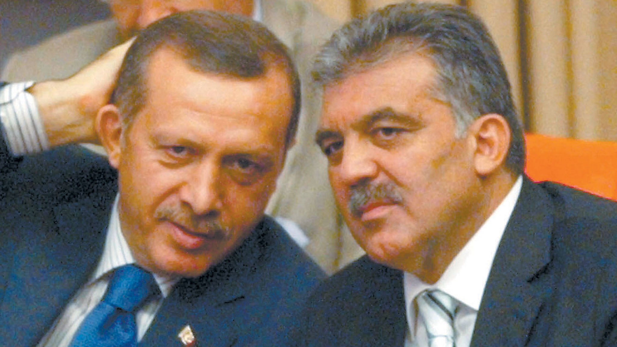 Gul Rule Gul Rules Out Swapping Roles With Erdogan