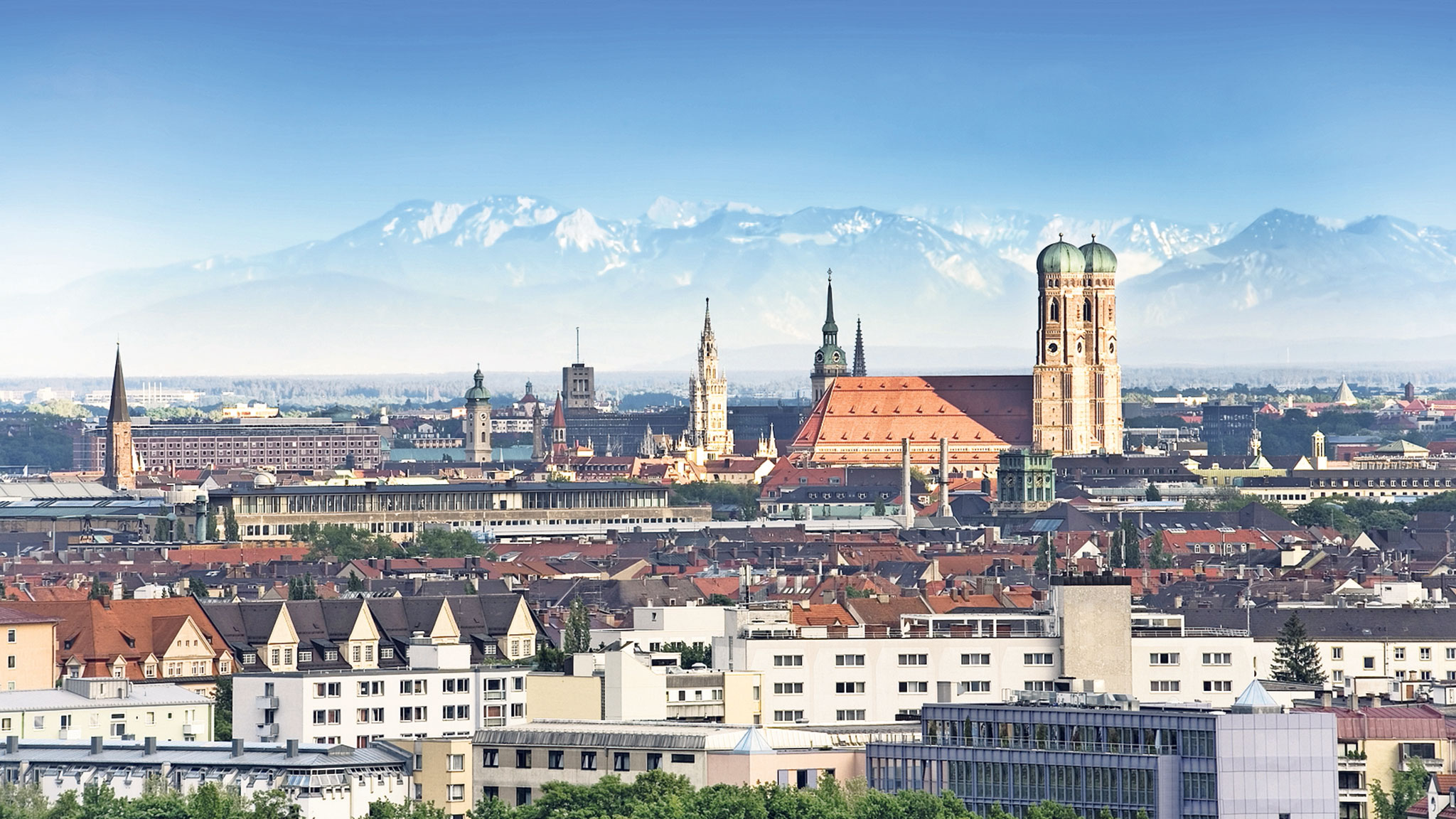 Cash Pool Flughafen München Why Munich Is The Most Expensive Place In Germany To Buy A Home