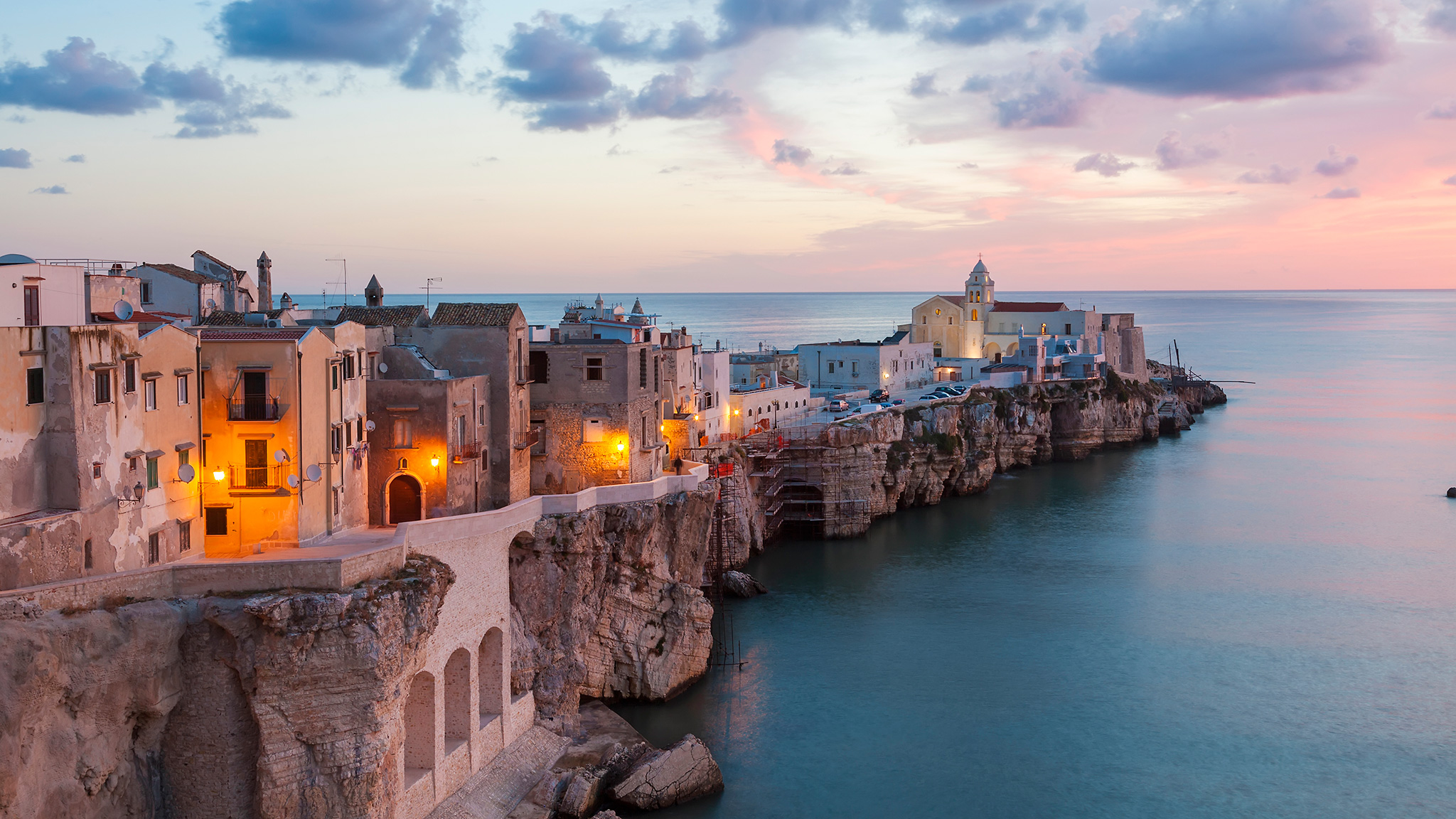 Chiefs Iphone Wallpaper Italy S Puglia Why Homebuyers Are Now Hot On The Heel