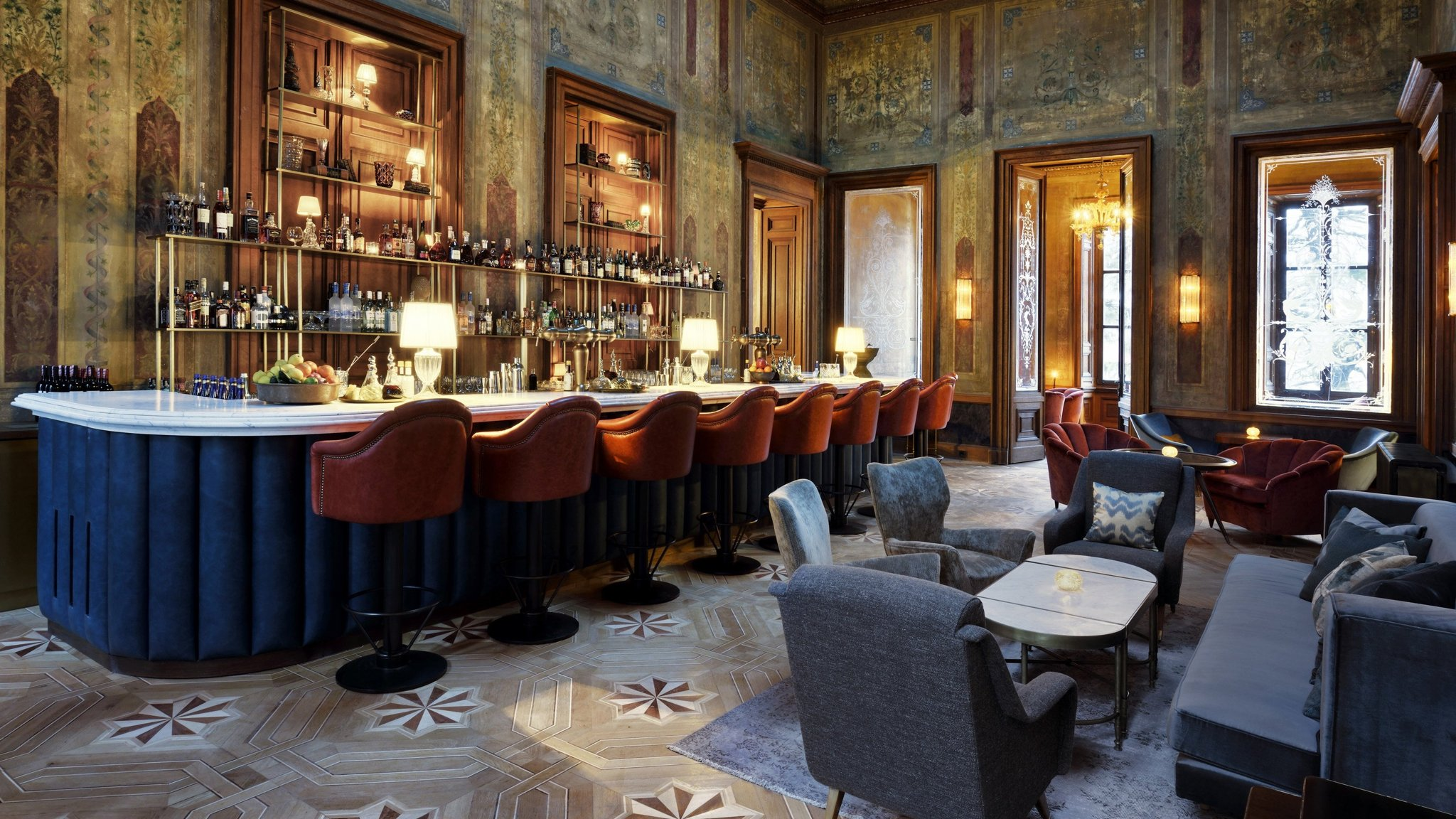 Soho House Amsterdam Membership Rise And High End Spending Boosts Soho House