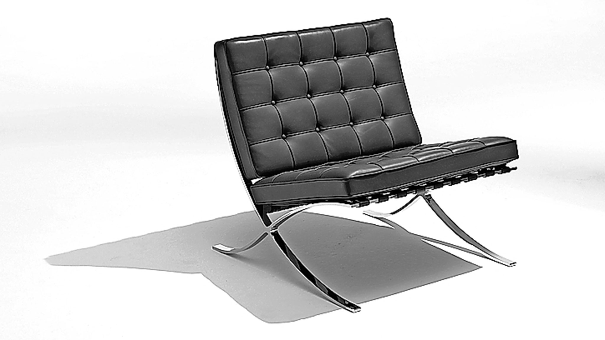 Design Classic Barcelona Chair Financial Times