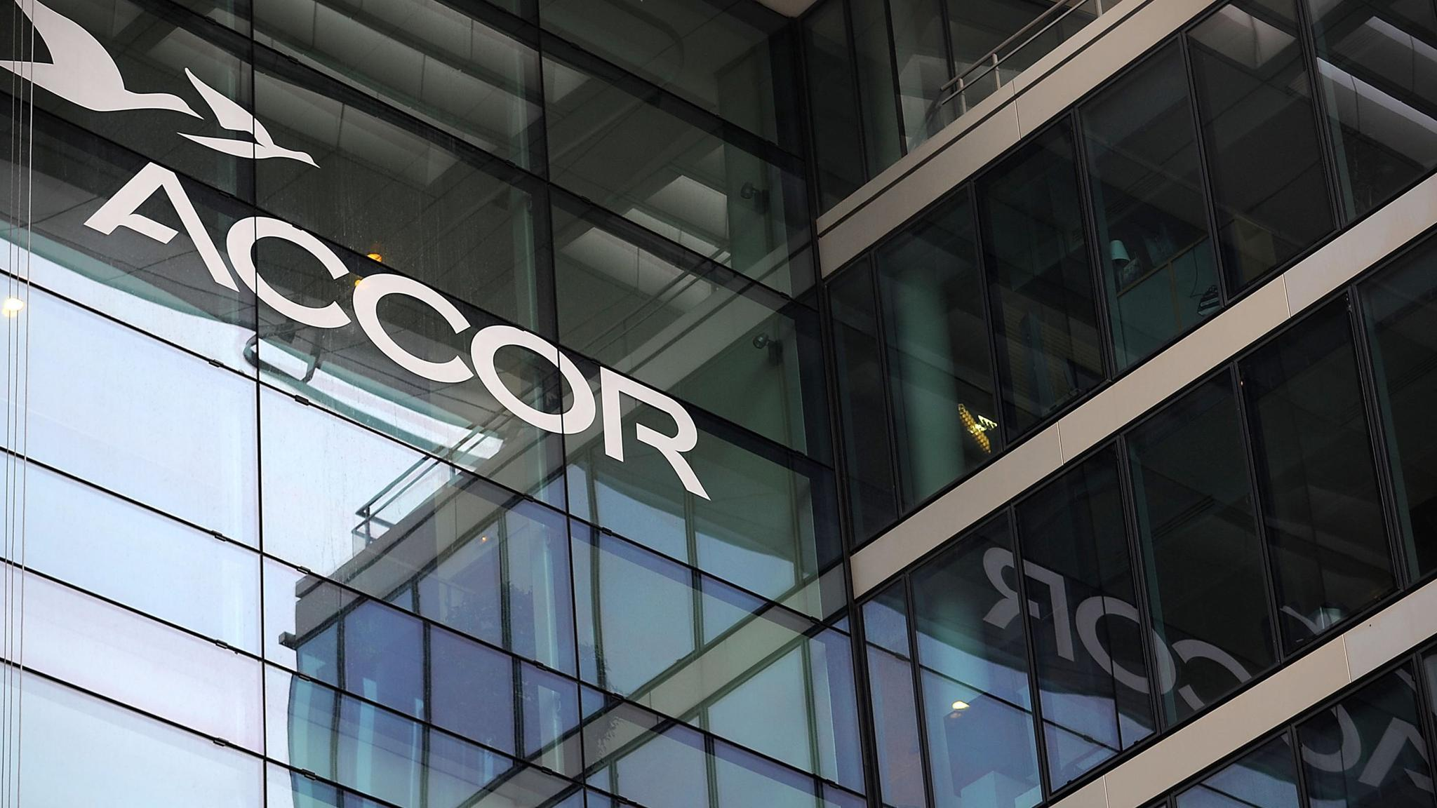 Accor Group Accor Expands Booking Service In Drive To Counter Online Agencies