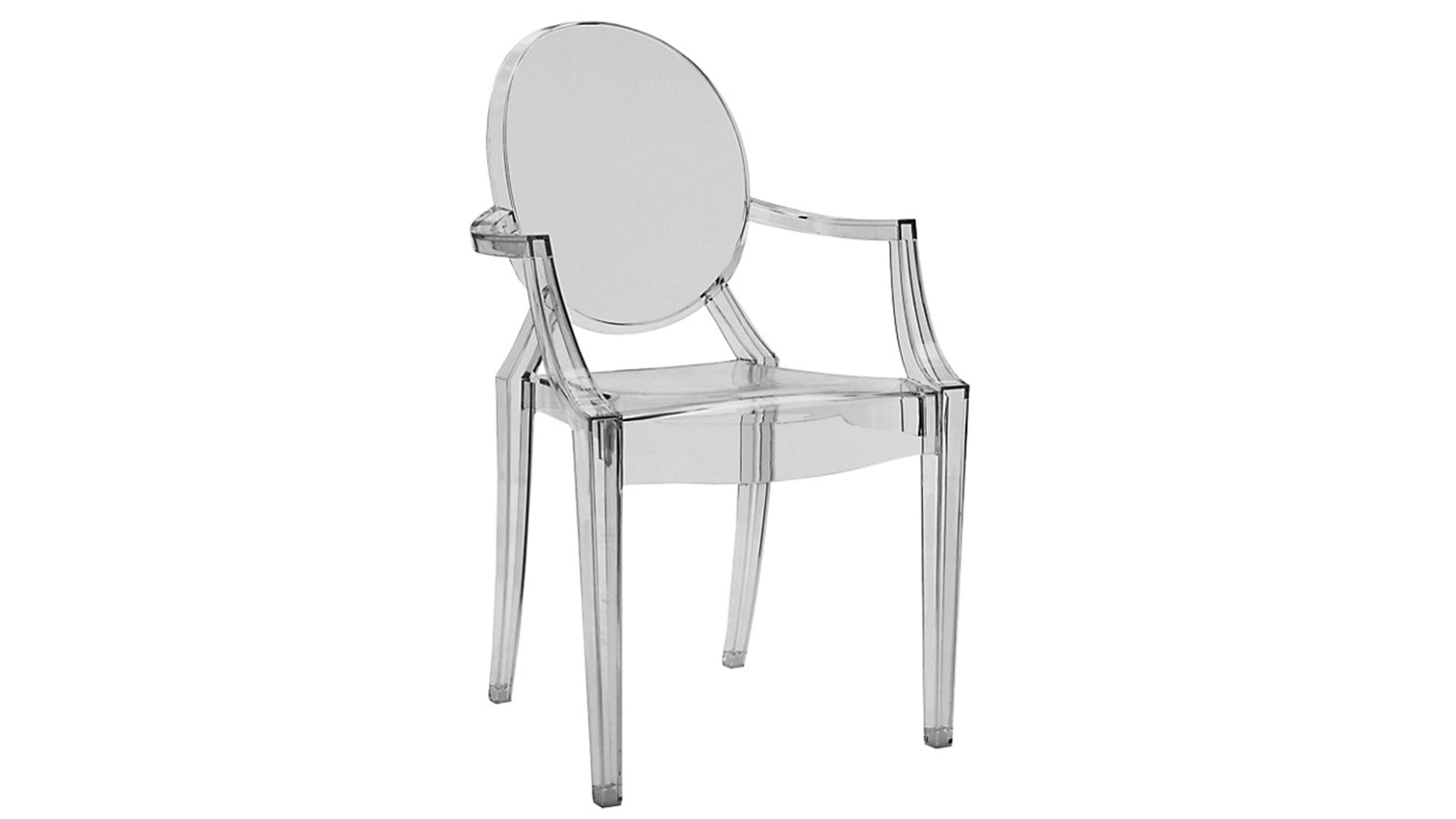 Design Classic The Louis Ghost Chair By Philippe Starck Financial Times