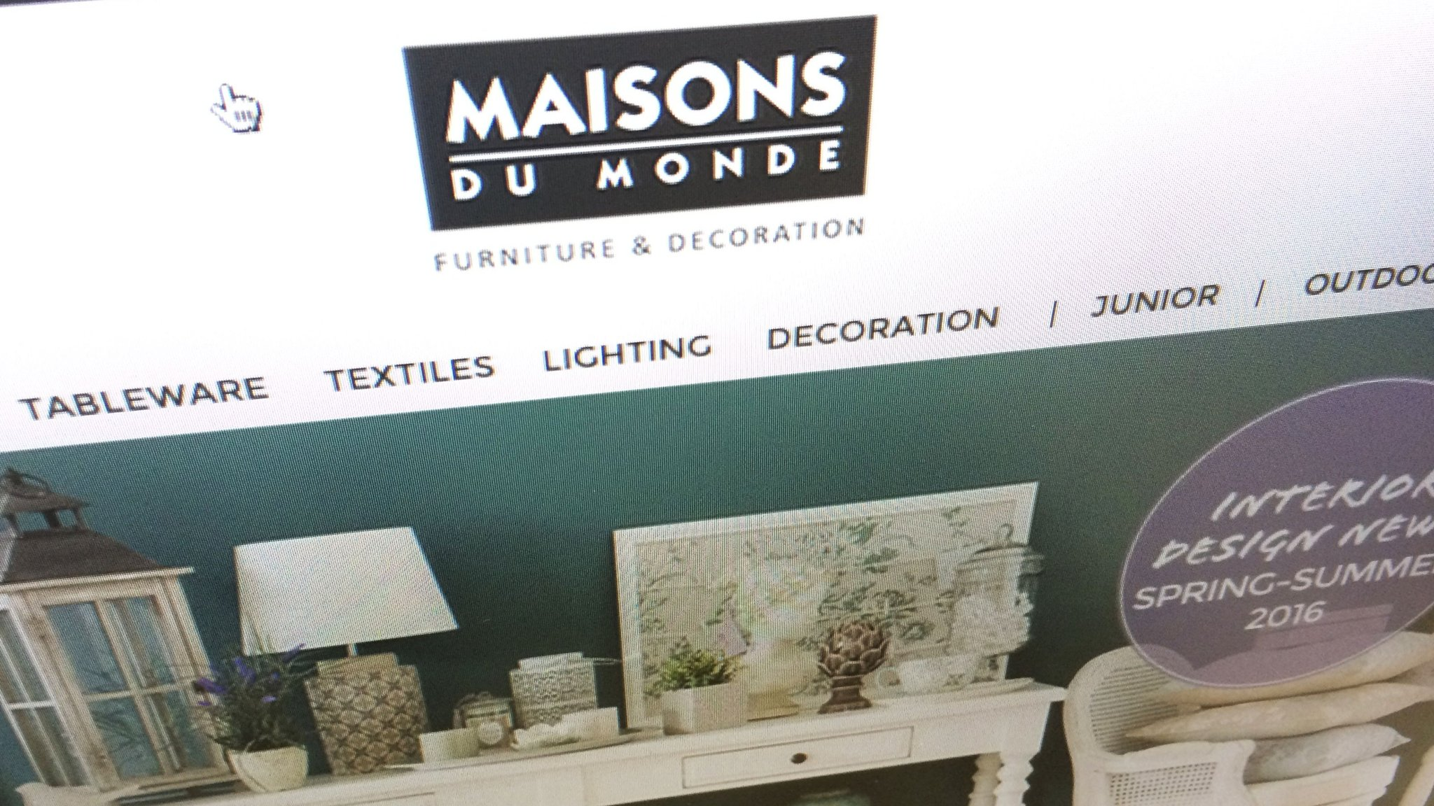 Maisons Du Monde Near Me Maisons Du Monde Hires Banks To Study Paris Listing Financial Times