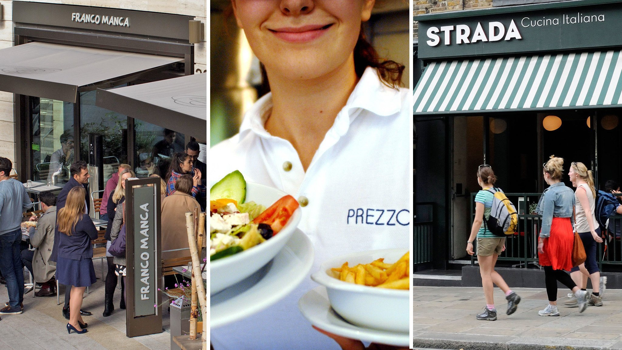 Cucina Hacker Britain S Pizza Chain Boom Faces Debt Reckoning Financial Times