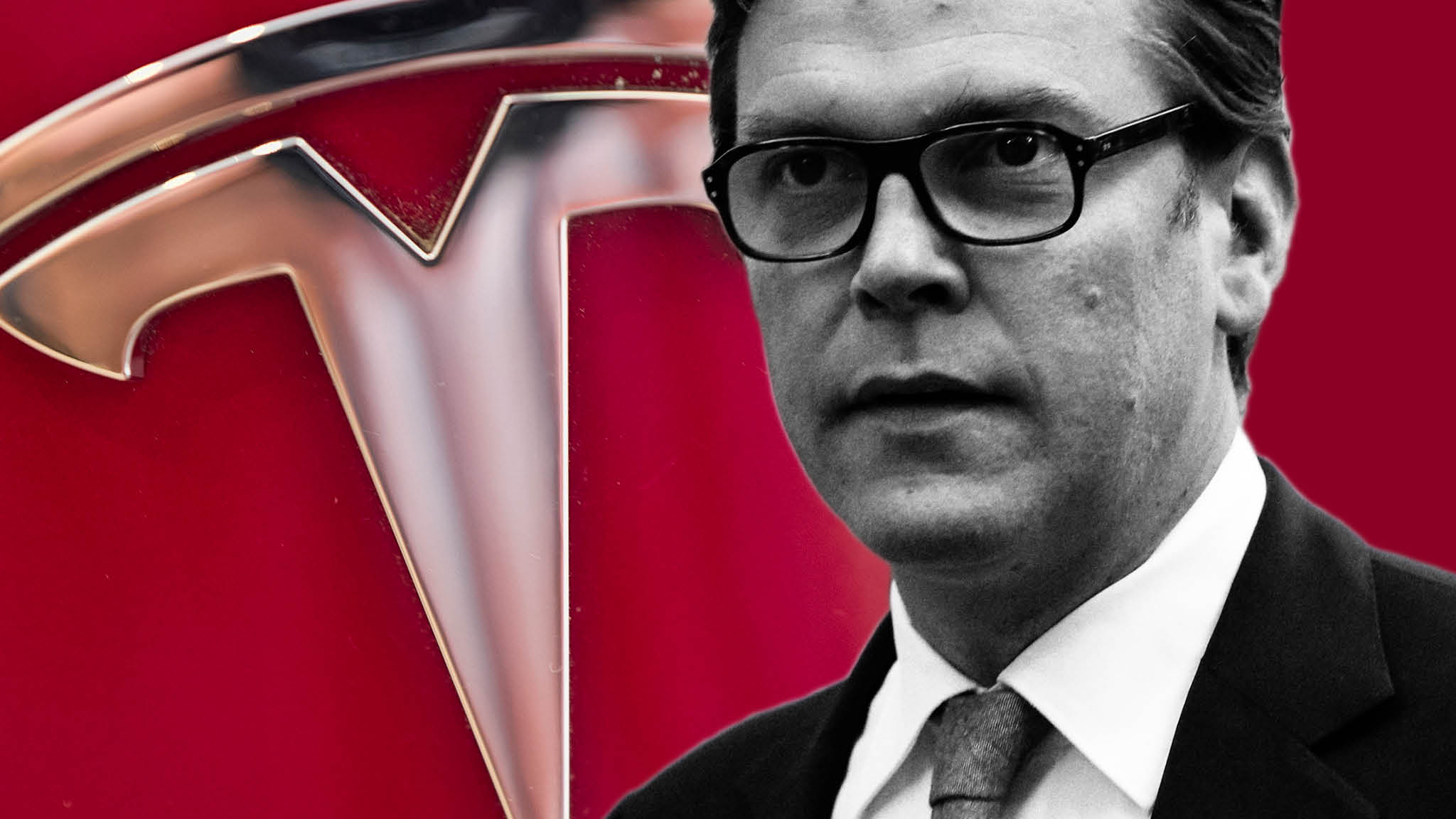 Musk Tesla The James Murdoch In Line To Replace Elon Musk As Tesla Chair