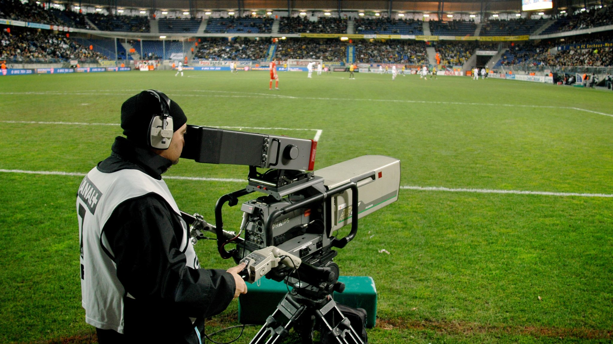 Support Tv Deporte Vivendis Canal Plus In Talks To Share Content With Bein