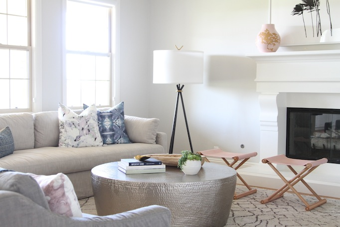 Splurge and Save Floor Lamps - Becki Owens - floor lamps for living room