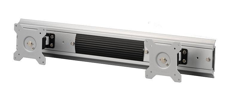 Buy Highgrade V6721 Dual Monitor Wall Mount Monitors