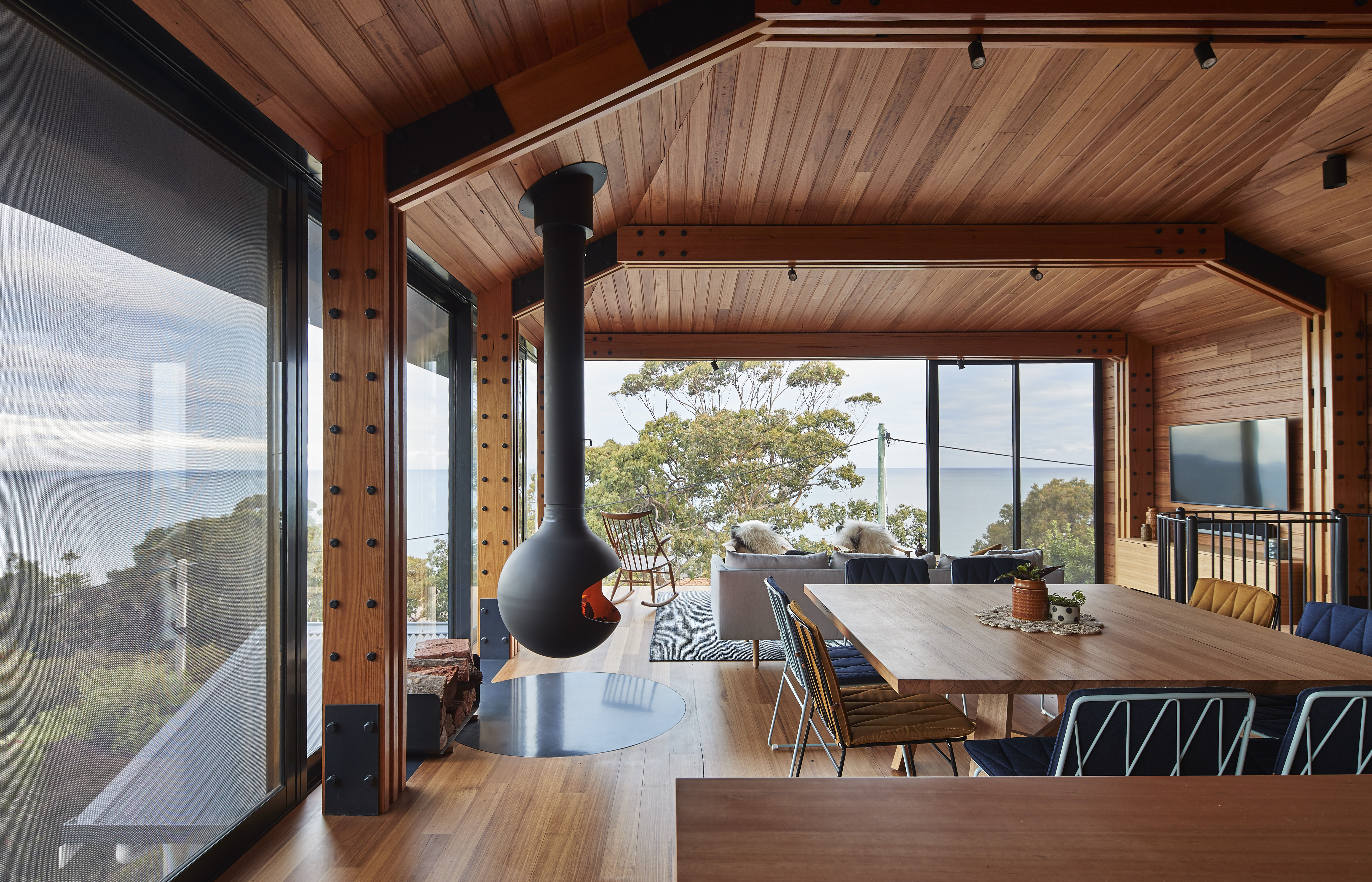 The australian interior design awards 2017 shortlist has been announced today with 48 stand out projects across australia nominated in the residential