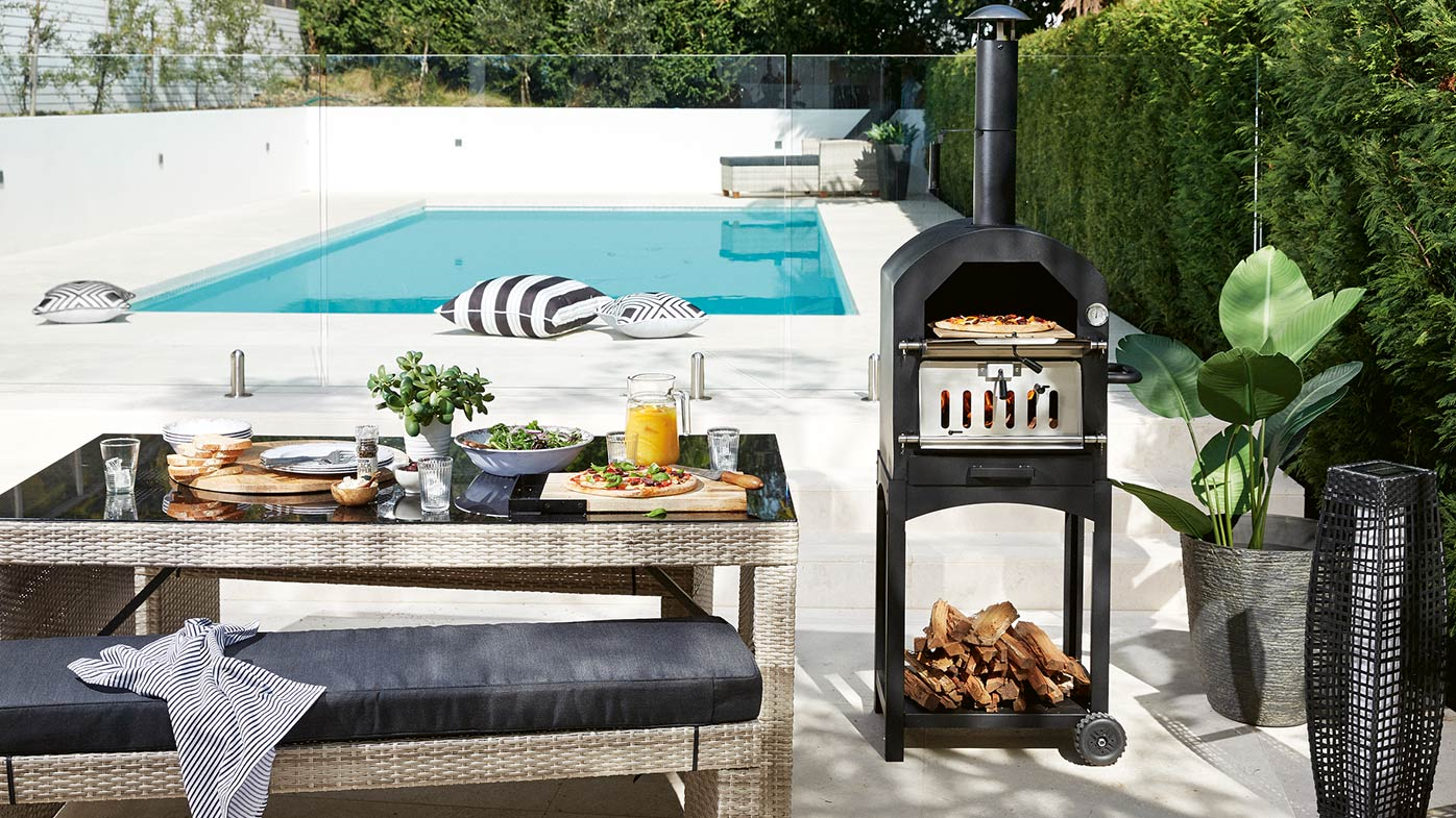 Aldi Steps It Up With Special Buys Outdoor Entertaining