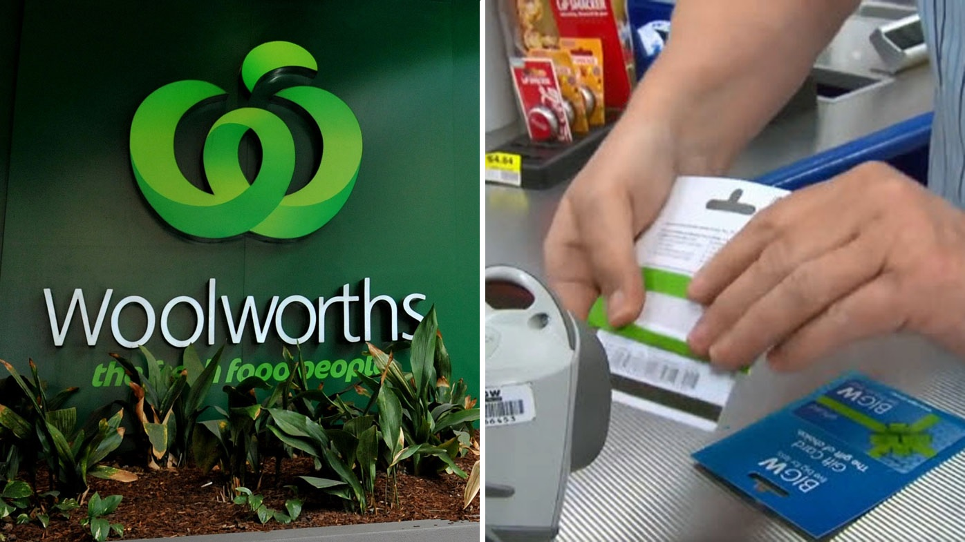 Gift Card Woolworths Woolies Scraps Gift Card Expiry Dates