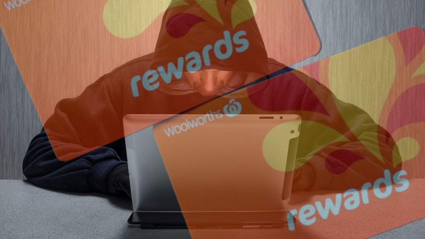 Gift Card Woolworths Woolworths Tightens Loyalty Program Security After Accounts