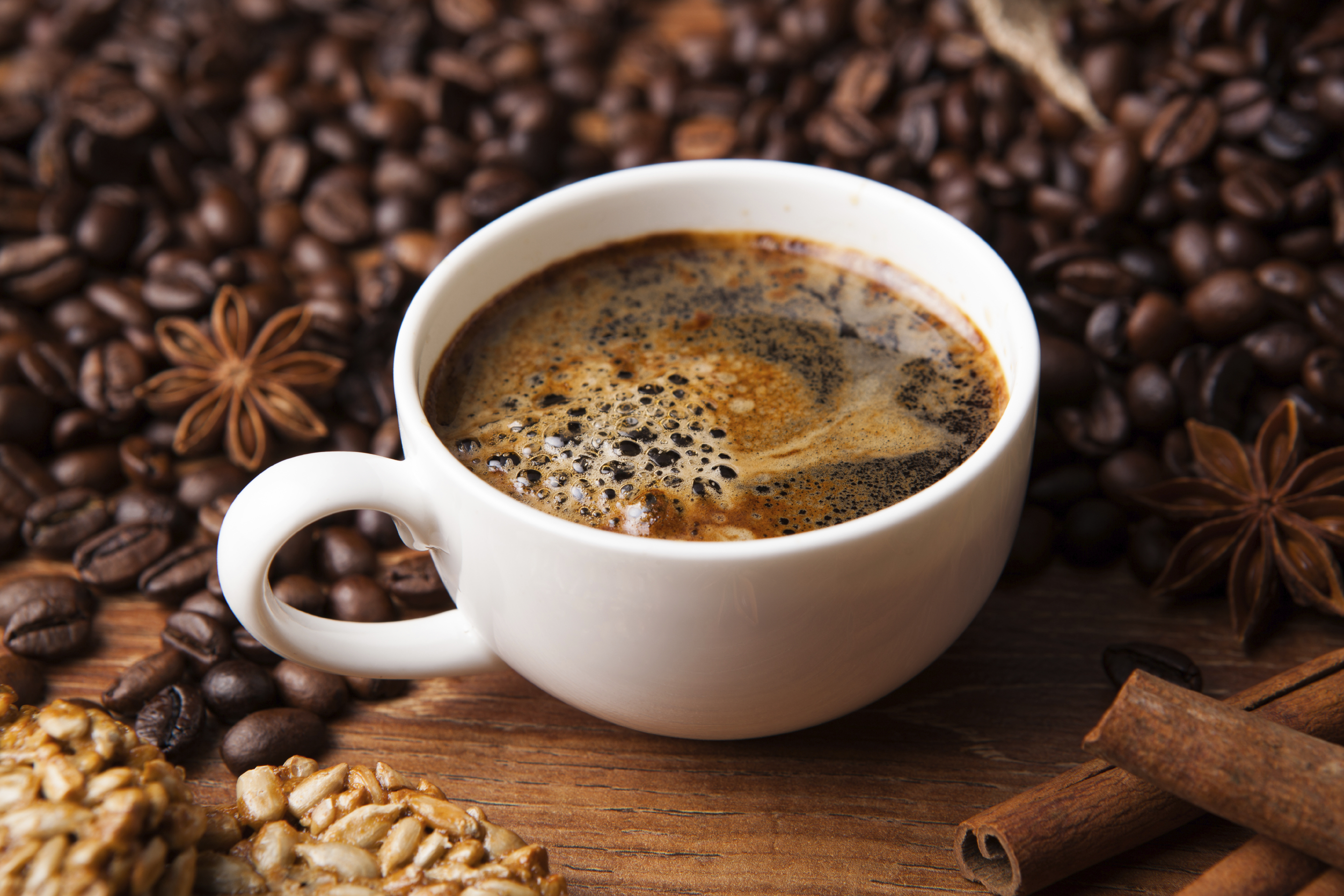 Americano Coffee Good For You Need A Pick Me Up Here 39s 9 Healthy Energy Drink Alternatives
