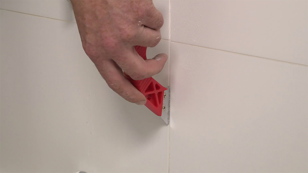 How To Easily Re-Grout Tiles And Bring Your Bathroom Back To Life