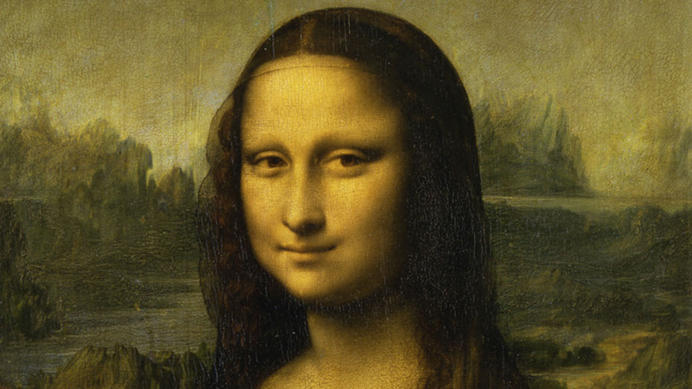 Mona Lisa Smile Medical Researchers May Have Uncovered The Secret Behind