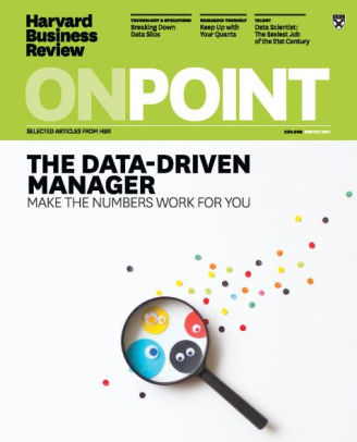 Harvard Business Review OnPoint - Winter 2017 by Harvard Business