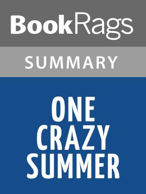 one fat summer summary