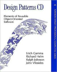 Design Patterns CD: Elements of Reusable Object-Oriented ...
