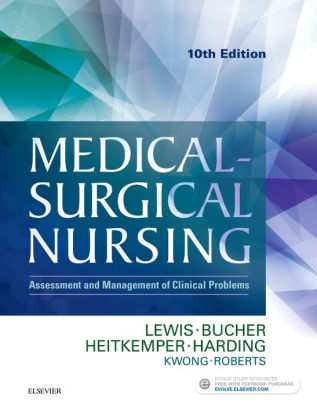 Medical-Surgical Nursing Assessment and Management of Clinical