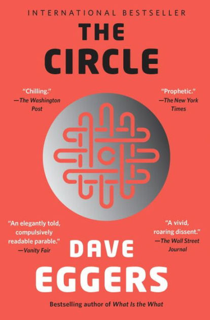 The Circle by Dave Eggers, Paperback Barnes  Noble®