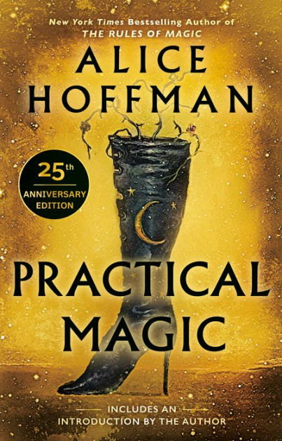 Novel Books About Family Practical Magic By Alice Hoffman Paperback Barnes Noble®
