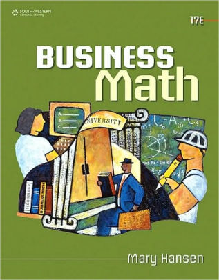 Business Math / Edition 17 by Mary Hansen, Robert Schultheis