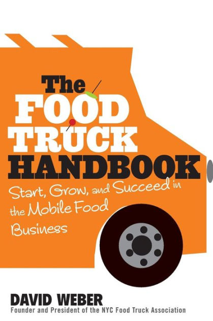 The Food Truck Handbook Start, Grow, and Succeed in the Mobile - Sales Agent Contract