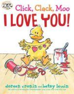 Click, Clack, Moo I Love You!