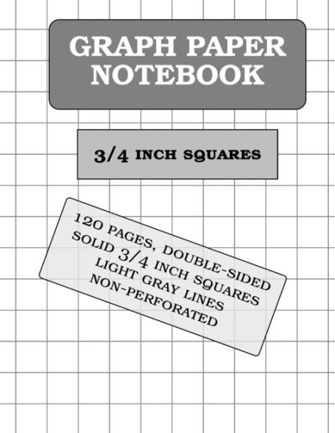 graph paper 1 4 inch squares