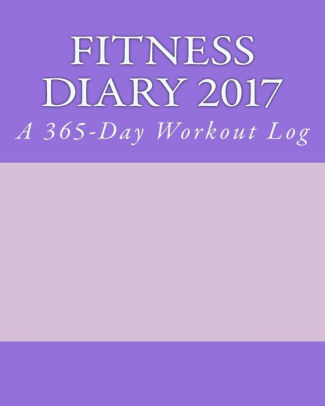 work out log books