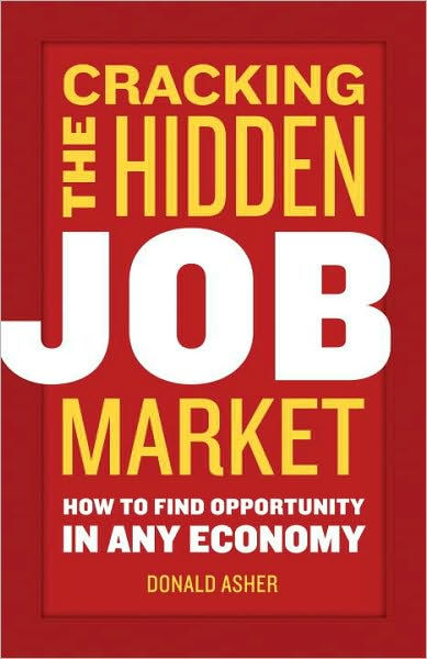 Cracking The Hidden Job Market How to Find Opportunity in Any