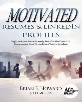 Motivated Resumes  LinkedIn Profiles! Insight, Advice, and Resume - linkedin resume samples