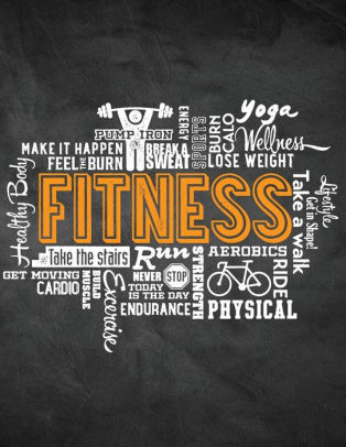 Fitness Journal 85\