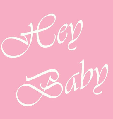 Baby shower guest book (Hardcover) comments book, baby shower party